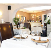 Hotel, Restaurant Carpe Diem 4590 Ouffet