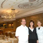 Restaurant De Savoye - 8300 Knokke-Heist