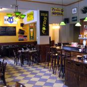 Restaurants evere bruxelles restaurant dupont caf cuisine belge - Restaurant cuisine belge bruxelles ...