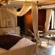 Hotel La Malle Poste - 5580 Rochefort
