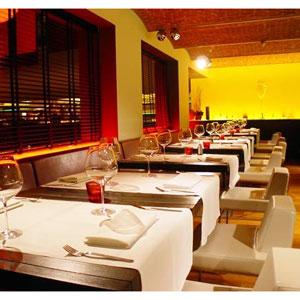 Restaurant B-In - 8000 Bruges