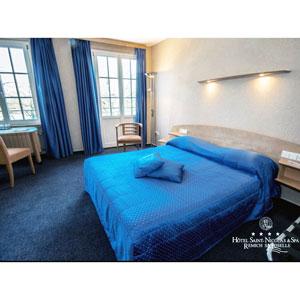 Hôtel Saint-Nicolas - L-5533 Remich