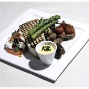 Restaurant Momo La Crevette 1410 Waterloo