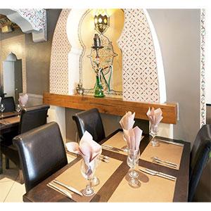 Restaurant Agadir - 6200 Châtelet