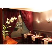 Restaurant L'Art des Mets 7000 Mons