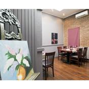Restaurant L' Art des Mets 7000 Mons