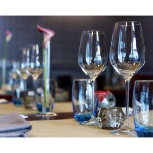 Restaurant L'Art des Mets - 7000 Mons