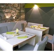 Restaurant Le Baragoû 6900 Marche-en-Famenne