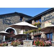 Restaurant Taverne de la fermette - 6830 Rochehaut-sur-Semois
