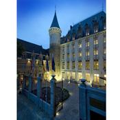 Hotel Dukes' Palace - 8000 Bruges