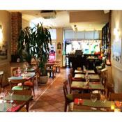 Whitlock Café-Grill
