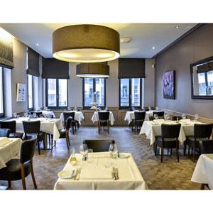 Restaurant La Maison du Luxembourg - 1050 Bruxelles