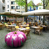 Restaurant Lombardia - 2000 Anvers