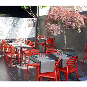 Restaurant Le Jardin d'Italie - 7800 Ath