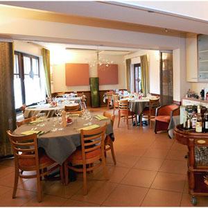 Restaurant La Table d'Eric - 7500 Doornik