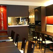 Restaurant Rino Son Resto - 1170 Bruxelles