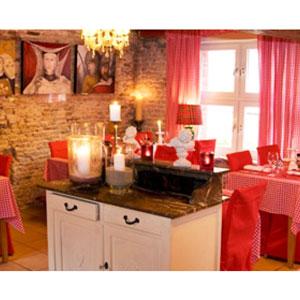 Restaurant De Vlaamsche Pot - 8000 Bruges