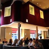 Brasserie & Restaurant Erasmus