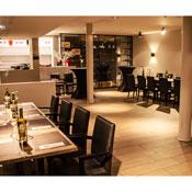 Restaurant La Flamme Blanche 1320 Hamme-Mille