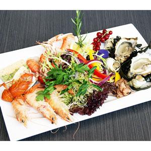 Restaurant La Voile Rouge L-9964 Huldange
