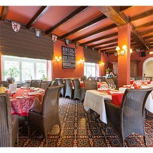 Restaurant Le Pavillon Saint Martin - L-5570 Remich