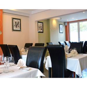 Restaurant L'Olivier des Sens - 4130 Tilff