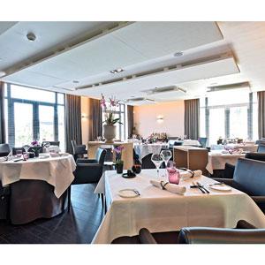Restaurant: Au Gré du Vent