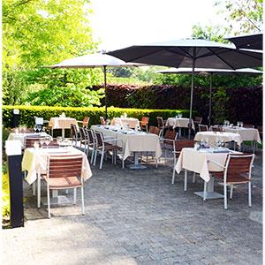 Restaurant Maxens - 7030 Saint-Symphorien