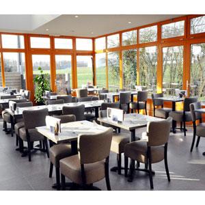 Restaurant Le Petit Baigneur - 7180 Seneffe
