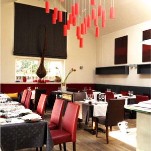 Restaurant Couleur Rouge - 4700 Eupen