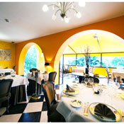 Hôtel, Restaurant Tropical Hotel - Kokejane 6940 Durbuy