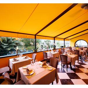 Restaurant Tropical Hotel - Kokejane - 6940 Durbuy