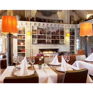 Restaurant Chez Max - L-9991 Weiswampach