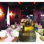Restaurant Ashok's indian cuisine 1050 Bruxelles