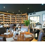 Restaurant Le Resto des Halles - 1300 Wavre