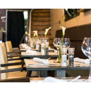 Restaurant: L'Envers