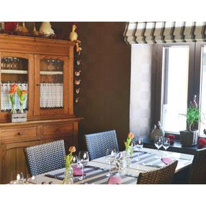 Restaurant L'Ham - 6120 Ham-sur-Heure - Nalinnes