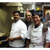 Restaurant Ashok's indian cuisine 7050 Jurbise
