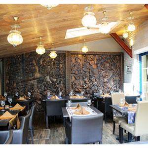 Restaurant Kammala - 1380 Lasne