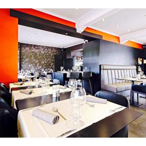 Restaurant Matthias and Sea - 5651 Walcourt