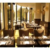 Restaurant: Le Vignoble