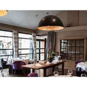 Restaurant Brasserie Lion d'Or - L-8011 Strassen