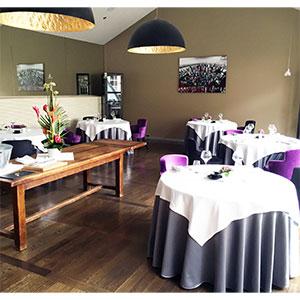 Restaurant gastronomique Lion d'Or