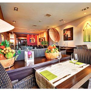 Restaurant Saigon Bistro - 1420 Braine-l'Alleud