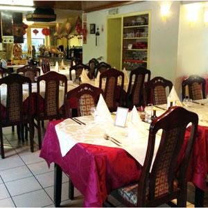 Restaurant Cheung - 5630 Silenrieux