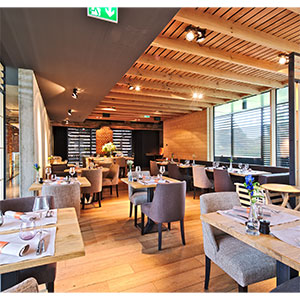 Restaurant La Cuisine du Naxhelet  - 4520 Wanze