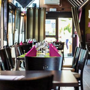 Restaurant Le Pa'So Grill - 4520 Wanze