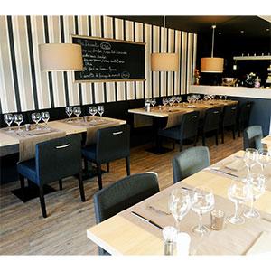 Restaurant Le Saint-Germain - 6600 Bastogne