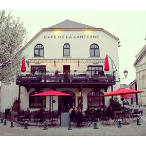 Restaurant Café de la Lanterne - 1470 Genappe