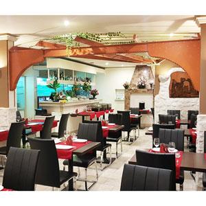 Restaurant Jardins de Babylone - 1490 Court-Saint-Étienne